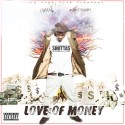 GRAMz - Love Of Money mixtape cover art