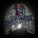Grayfire & Lungz - Graylungz mixtape cover art
