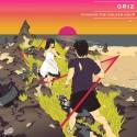GRiZ - Chasing The Golden Hour mixtape cover art