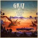 Griz - Rebel ERA mixtape cover art