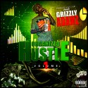 Grizzly Adamz - Organized Hustle mixtape cover art
