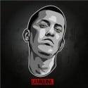 G.T. Garza - La Maquina mixtape cover art