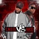 Gucci Mane - C Note Vs. Gucci mixtape cover art