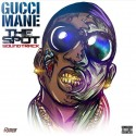 Gucci Mane - The Spot (Soundtrack) mixtape cover art