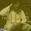 Gucci Mane - Trap House 3 mixtape cover art