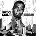 Gucci Mane - Views From Zone 6 mixtape cover art