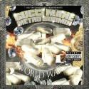 Gucci Mane & Metro Boomin - Molly (World War 3) mixtape cover art