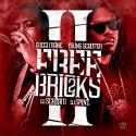 Gucci Mane & Young Scooter - Free Bricks 2 mixtape cover art