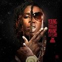 Gucci Mane & Young Thug - Young Thugga Mane La Flare mixtape cover art