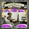 Gucci Mane & Zaytoven - Lean (World War 3) mixtape cover art