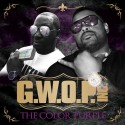 G.W.O.P. Inc. - The Color Purple mixtape cover art