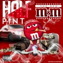 Half Pint - The Red M&M mixtape cover art