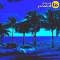 Hank Iving - Evening Paradise mixtape cover art