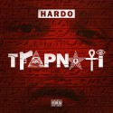 Hardo - Trapnati mixtape cover art