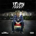 Hardo - TrapNFever mixtape cover art