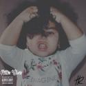 Harlo Rose - Milton Waves mixtape cover art