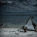 Harry Fraud - Adrift mixtape cover art