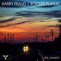 Harry Fraud - Rogues Playlist 2 mixtape cover art