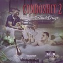 Hawk Boyz - Condo Shit 2 mixtape cover art