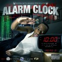 Head B - Alarm Clock mixtape cover art