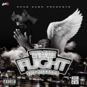 Head Cash - Take Flight mixtape cover art