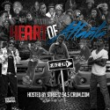 Heart Of Atlanta mixtape cover art