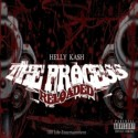 Helly Kash - The Process Reloaded mixtape cover art