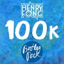 Henry Fong - 100k Bootleg Pack Mix mixtape cover art