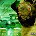 Honcho Nightmare - Gassed Up mixtape cover art