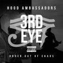 Hood Ambassadors - Order Out Of Chaos mixtape cover art