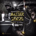 Hoodrich Pablo Juan - Master Sensei mixtape cover art