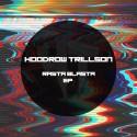 Hoodrow Trillson - Rasta Blasta EP mixtape cover art