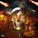HoodStock Records - Hoodstockalypse mixtape cover art