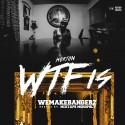 Horton - WTF Is WeMakeBangerz mixtape cover art