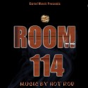 Hot Rod - Room 114 mixtape cover art