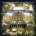 Howard Boy - Muddy Waters Reloaded mixtape cover art
