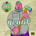 HTTP - Gentil mixtape cover art