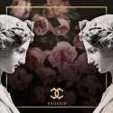 Hucci - Rose Gold mixtape cover art