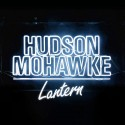 Hudson Mohawke - Lantern mixtape cover art