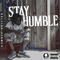 Humble Haitian - Stay Humble mixtape cover art