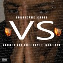 Hurricane Chris - Verses mixtape cover art