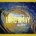 Hus Kingpin - Lord Wavy 2 mixtape cover art