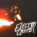 Hussein Sherbini - Electro Chaabi mixtape cover art