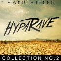 HypaRave Collection No. 2 Edit Pack mixtape cover art