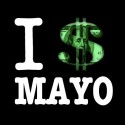 I Money Mayo - I Money Mayo mixtape cover art