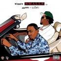Iamsu! & AKA Frank - Biggie Smalls mixtape cover art