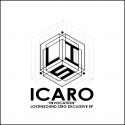 Icaro - Invocation EP mixtape cover art