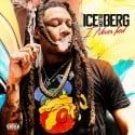 Ice Billion Berg - I Never Lied mixtape cover art