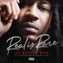Ice Billion Berg - Real Is Rare mixtape cover art