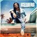 Ice Billion Berg - Reserved For The Real mixtape cover art